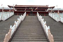 Puu Jih Shih Buddhist Temple, Sandakan, Malaysia