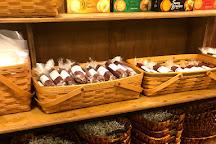 Blue Goose Fruit Market & Bakery, Hancock, United States