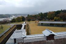 Kanazawa Castle  Gojukken Nagaya, Kanazawa, Japan