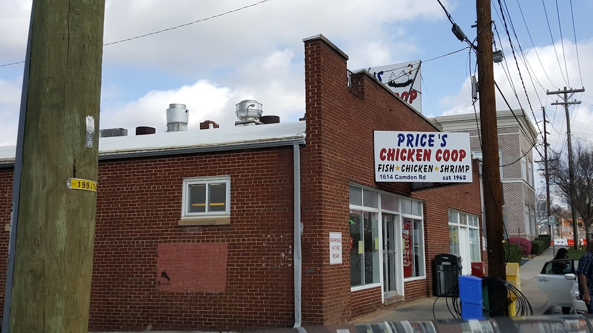 Price S Chicken Coop Charlottes Got A Lot