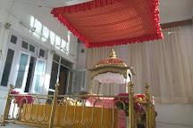 Gurudwara Shri Singh Sabha, Nainital, India