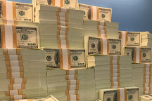 The Money Museum at the Federal Reserve Bank - Denver Branch, Denver, United States