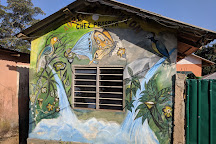 Foret de Missahohe, Kpalime, Togo
