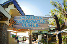 Pawikan Conservation Center, Morong, Philippines