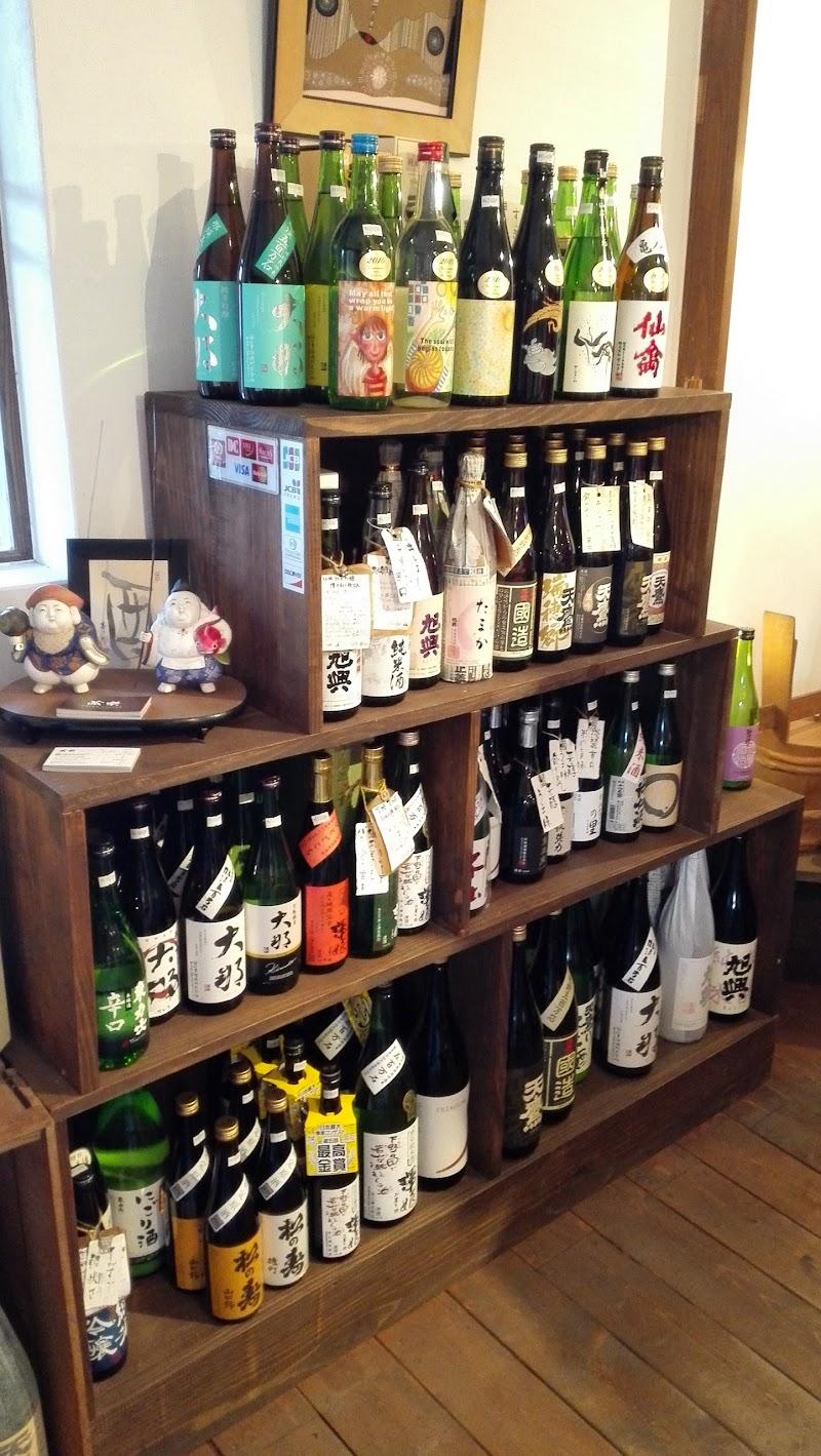 手づくり味噌・とちぎの地酒 蔵楽(Kurara)