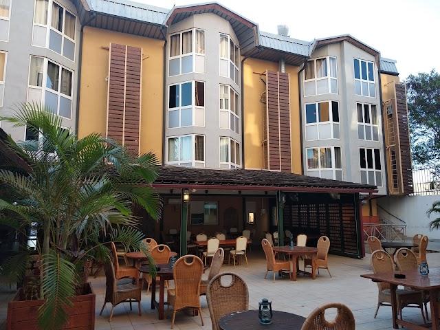 Hotel Maharajah Mayotte