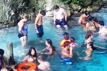 Hoyo Azul, Punta Cana, Dominican Republic
