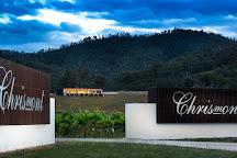 Chrismont, Cheshunt, Australia