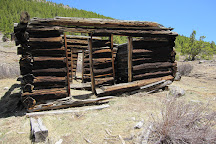 Independence Ghost Town, Aspen, United States