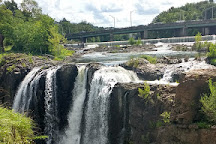 Paterson Great Falls National Historical Park, Paterson, United States