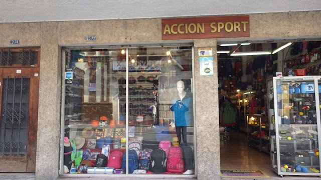 Accion Sport