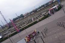 PitStop Gdansk Go-kart Track, Gdansk, Poland
