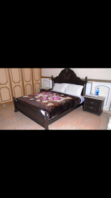Faran Hotel Naran naran