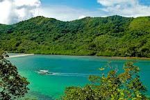 Snake Island (Vigan Island), El Nido, Philippines