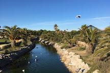 Parc du Levant, Palavas-les-Flots, France