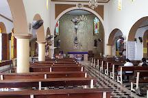 San Miguel Church (Iglesia de San Miguel), Cozumel, Mexico