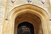 Jewel House, London, United Kingdom