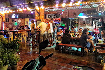 The Story Bar, Khao Lak, Thailand