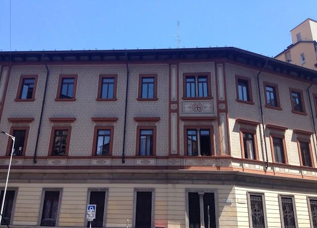 Liceo Classico Manzoni