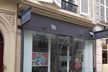 Galerie Artelie, Paris, France