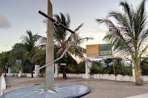 Farol Do Cabo Branco, Joao Pessoa, Brazil
