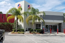 Shooters World, Tampa, United States