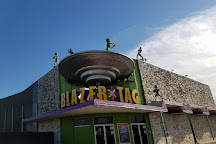 Blazer Tag, Austin, United States
