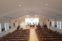 Our Lady Queen of Peace Catholic Church, Arlington, United States