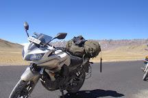 Moore Plains, Ladakh, India