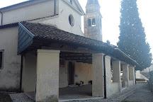 La Pieve di San Pietro di Feletto, San Pietro di Feletto, Italy