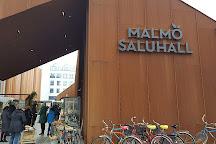 Malmo Saluhall, Malmo, Sweden