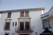 Museo Guillermo Spratling, Taxco, Mexico