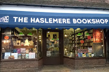 The Haslemere Bookshop, Haslemere, United Kingdom