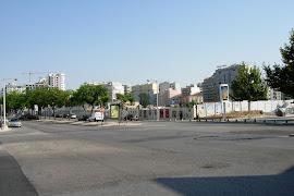 Автобусная станция   Entrecampos