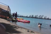 Laguna Esmeralda, Melipilla, Chile
