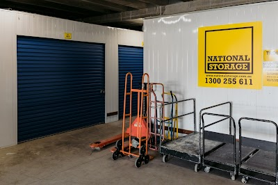 National Storage Kurnell, Sydney