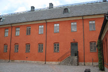 Halmstads Slott, Halmstad, Sweden
