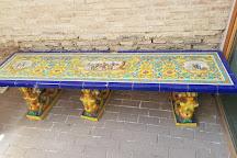 Centro de la Cerámica de Triana, Seville, Spain