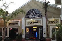 Three Palms Avalon Arcade, Avalon, United States