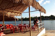 Lagoa Azul, Cumbuco, Brazil
