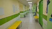 КОГБУЗ Детский клинический консультативно-диагностический центр Детская поликлиника № 2