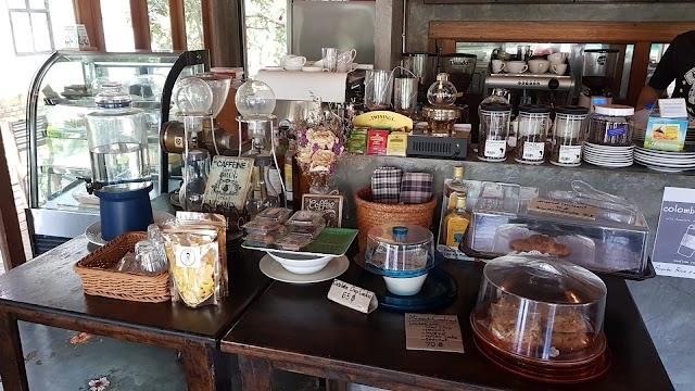 Hundred Islands Coffee Bar
