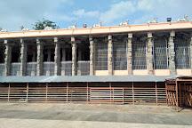 Girivalam, Arunachaleswarar Temple, Tiruvannamalai, India