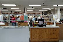 Gossner Foods Store, Logan, United States