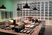 Museum of Secret Surveillance, Tirana, Albania