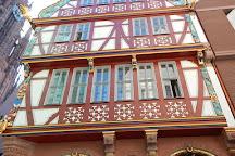 Die Goldene Waage, Frankfurt, Germany