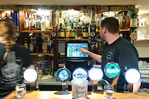 O'Sullivan's Courthouse Pub, Dingle, Ireland