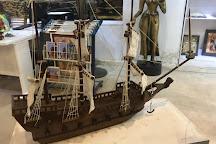 Maritime Archeology Museum, Galle, Sri Lanka