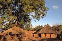 Mukuni Village, Victoria Falls, Zambia