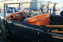 Eastbourne Lifeboat Museum, Eastbourne, United Kingdom
